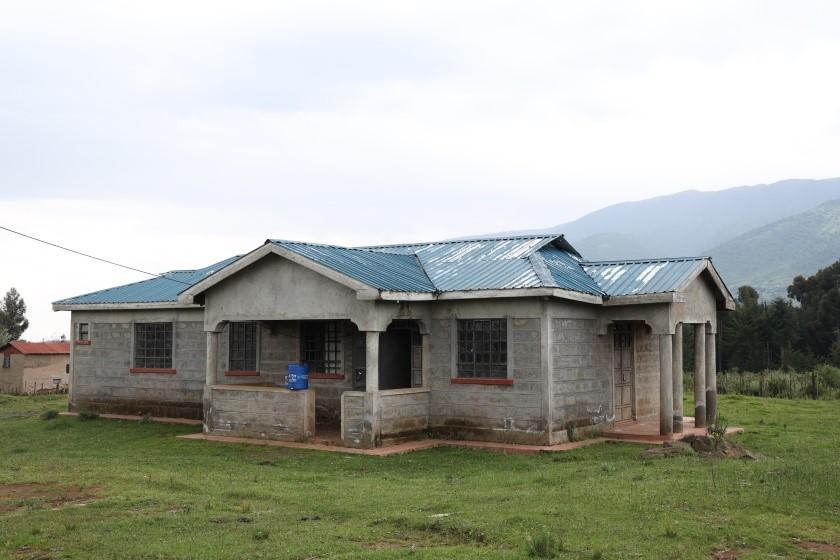 Makumbi Chiefs Office